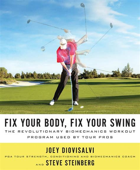 [pdf] Fix Your Body Fix Your Swing The Revolutionary .