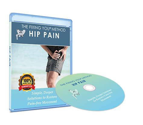 [click]fixing You Exercise Videos  Fixing You Books By Rick Olderman.