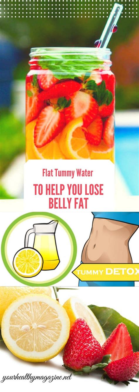 [click]flat Belly Detox   High Converting Weight Loss Offer For .