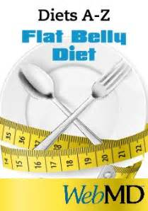 Flat Belly Diet Review: What You Eat - Webmd.