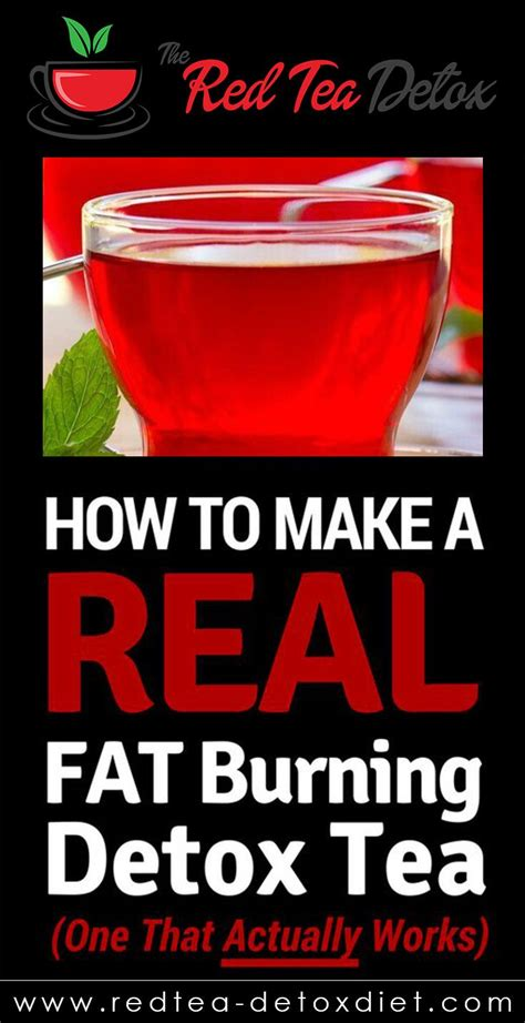 Flat Belly Flush Red Water Recipe - Im2profits.com.