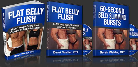 [click]flat Belly Flush Review    Red Water  Melts Away A Pound .