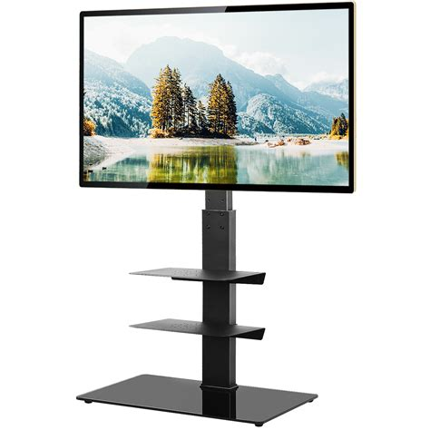 Flat Screen TV Floor Stand