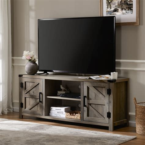 Flat Screen TV Stands With Storage