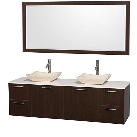 Floating Bathroom Vanity Home Depot