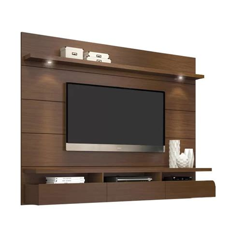 Floating Entertainment Center For 60 Inch TV