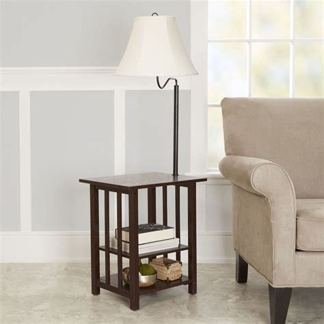 Floor Table Lamp Combo - M Sears Com.