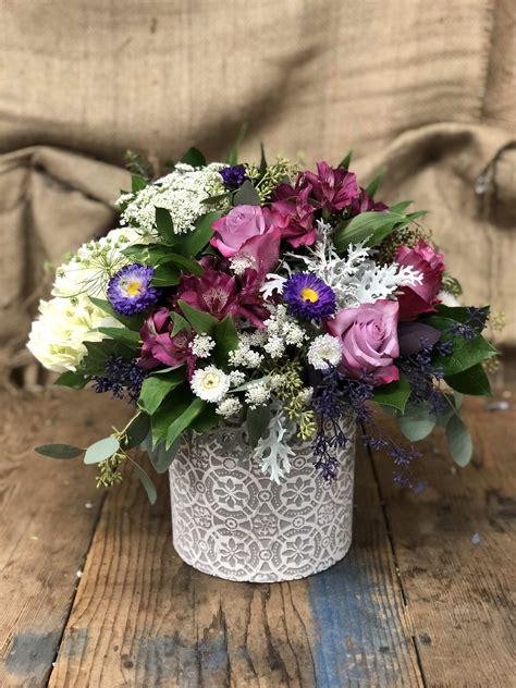 Florist Arrangements
