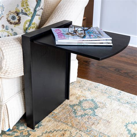 Folding End Table At Walmart