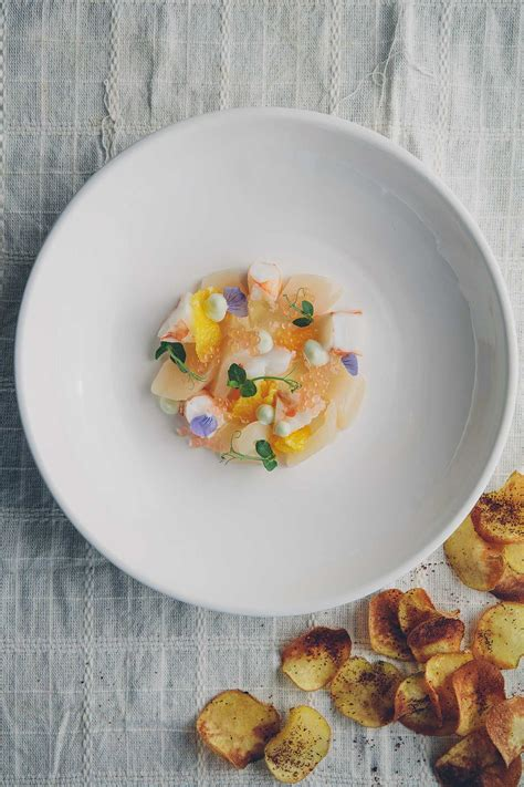 Food Photography Masterclass From Skyler Burt – Soularty.
