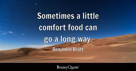 Food Quotes - Brainyquote.