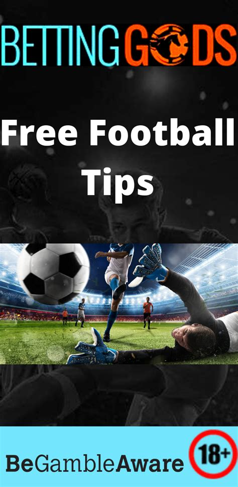 Football Acca Tipster Affiliate Resources Betting Gods.