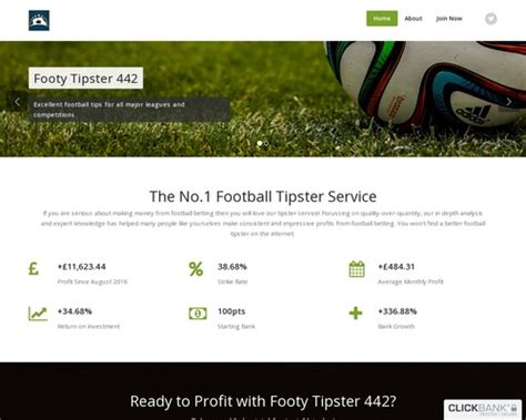 [click]footy Tipster 442  Footytipster442  Twitter.