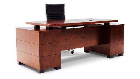 Ford Desk - Light  Desk  Home Office Furniture Desk .