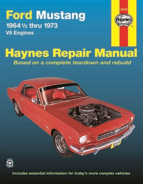 Ford Shop Manual.