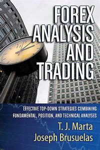 [pdf] Forex Analysis And Trading Effective Top Down Strategies .