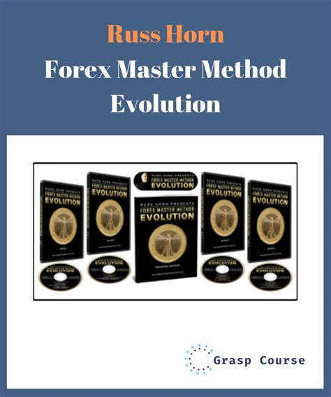 @ Forex Master Method Evolution By Russ Horn.