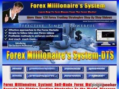 [click]forex Millionaires System-Dts .