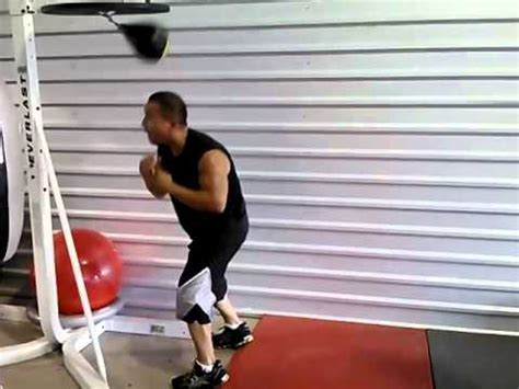 Former 1992 Boxing Olympian Sergio Reyes - Youtube.