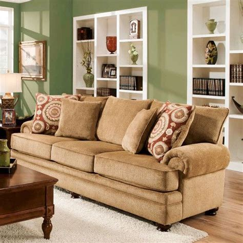 Found It At Wayfair - Muse Sofa  Living Room  Sofa .