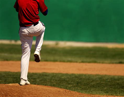 Foundations Of Baseball Performance: Part Two - The Movements.