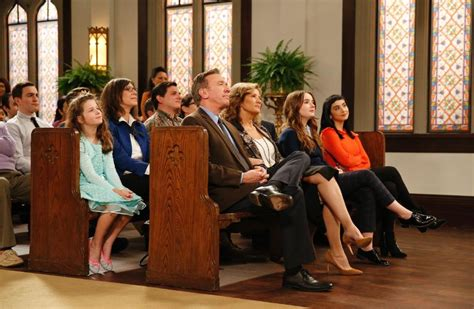 Fox Picks Up Tim Allens Last Man Standing After Cancellation.