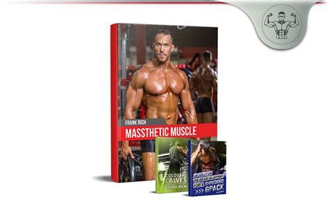 Frank Rich Massthetic Muscle Review - 12 Week Complete Workout.