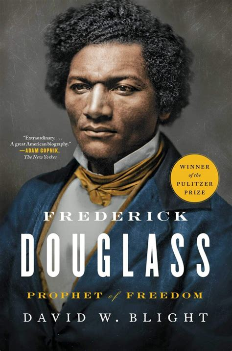 [pdf] Frederick Douglass Prophet Of Freedom.