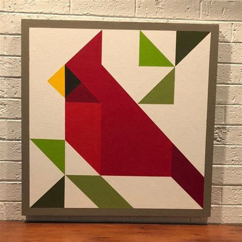 Free Barn Quilt Patterns To Paint