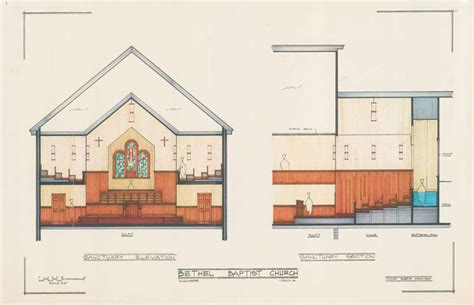 Free Church Building Plans Software
