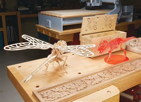 Free Cnc Router Project Plans Youtube Free Wood Magazine