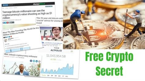 [click]free Crypto Secret Review - Read This Review Before You Buy.