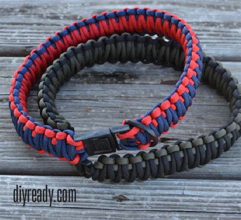 Free Firekable Paracord Bracelet Offer Try These 25 Survival.