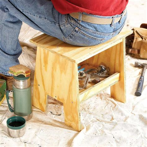 Free Handyman Wood Projects
