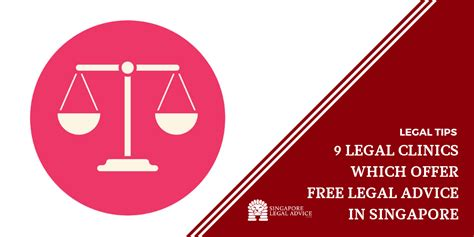Free Lawyer Consultation In Singapore