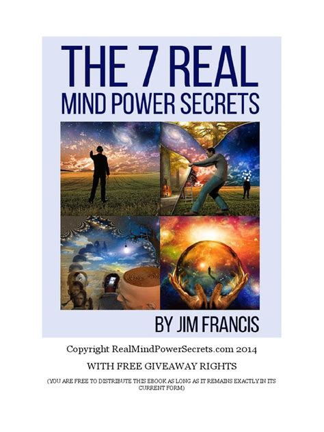 [click]free Mind Power Secrets.