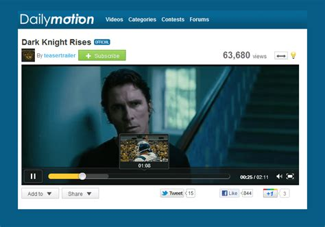 [click]free Monthly Websites 2 0 - V Deo Dailymotion.