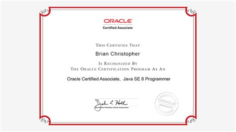 [pdf] Free Ocajp Oracle Certified Associate Java Se 8 Programmer .
