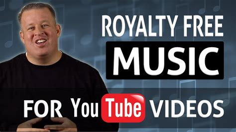 [click]free Royalty Free Music For Your Youtube Videos.