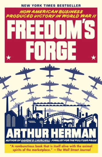 [pdf] Freedoms Forge How American Business Produced Victory In .