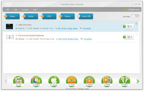 [click]freemake Video Converter Gold Pack Free Download.