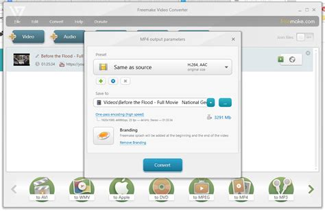 Freemake Video Converter Reviews: Overview, Pricing And Features.