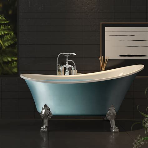 Freestanding Tubs - Wayfair.