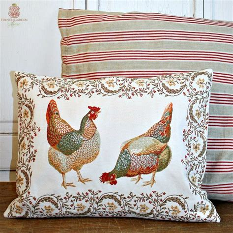 French Country Throw Pillows You Ll Love  Wayfair.