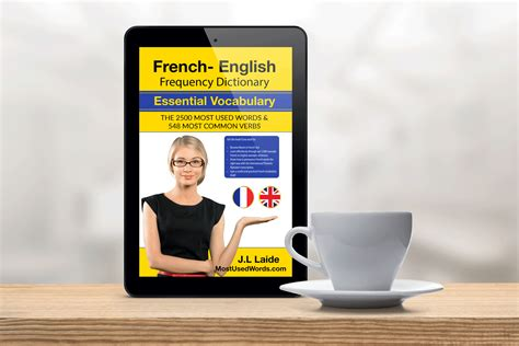 @ French Frequency Dictionaries - Learn French Fast .
