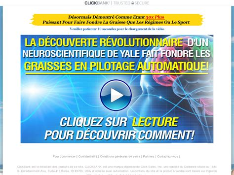 [click]french Neuro Slimmer - Syst  Me Minceur Neuronal - Hot .
