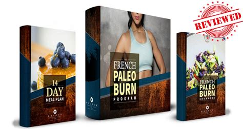 French Paleo Burn Review :- Carissa Alinats Diet Guide A Legit One?.