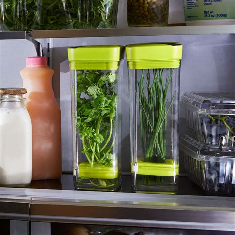 Fresh Herb Storage Containers  Target.