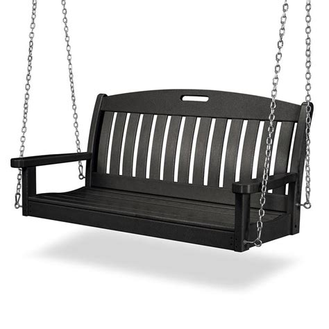 Front Porch Swing Lowes