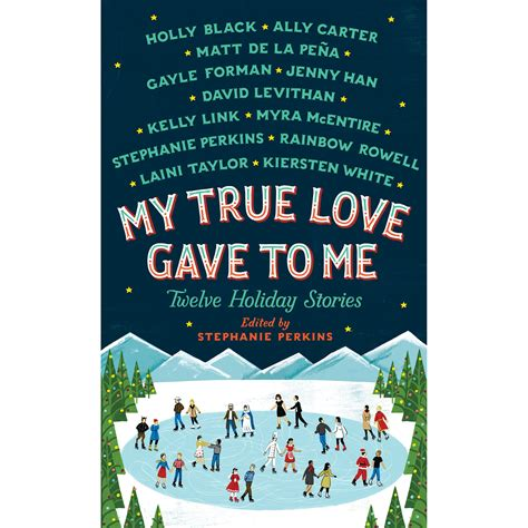 [pdf] Full Download  My True Love Gave To Me Twelve Holiday .